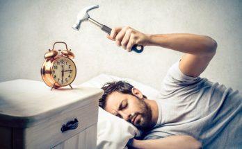 как вставать рано утром и высыпаться