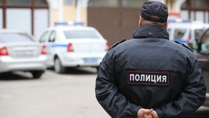профессия полицейский