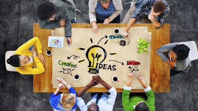 Лайфхак: ТОП-5 секретов для создания выдающихся идей