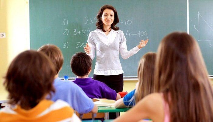 описание профессии учитель
