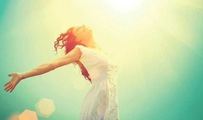 Саморазвитие: как стать счастливее за 10 минут