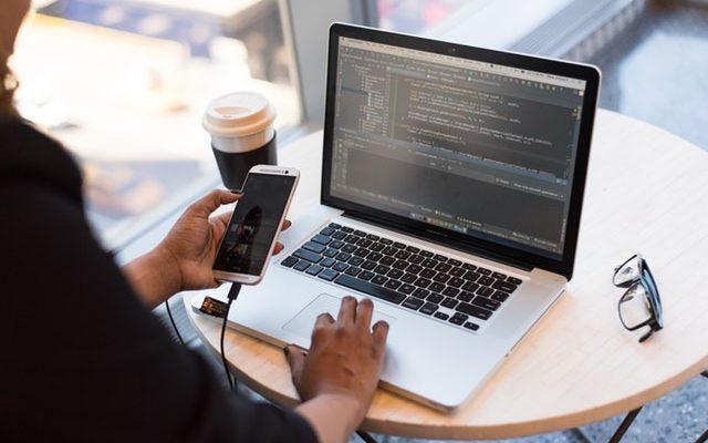 онлайн-курсы по разработке мобильных приложений