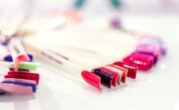онлайн-курсы по маникюру и педикюру