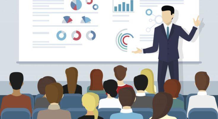 онлайн курсы по презентациям