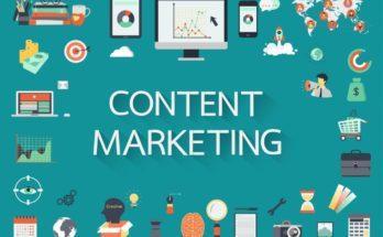 Контент-маркетолог профессия