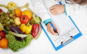 Онлайн курсы диетологов
