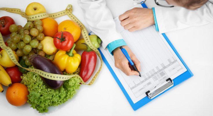 онлайн курсы по диетологии